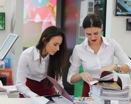 Combinar estudio y trabajo