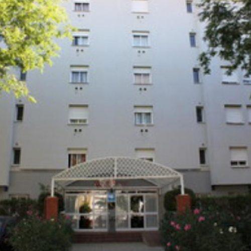 Servicios de calidad en residencia universitaria en Sevilla Campus Cartuja