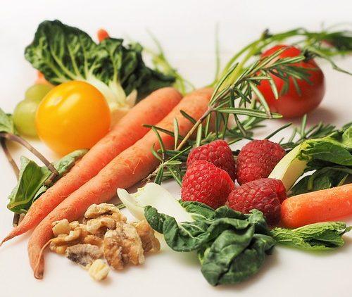 5 beneficios de comer bien en la etapa universitaria