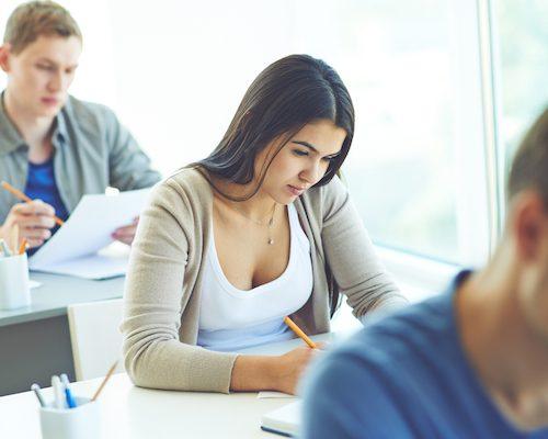4 consejos para preparar un examen