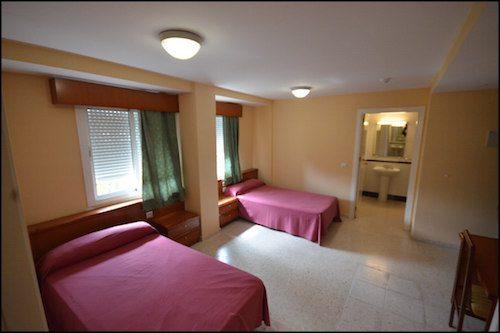 Tu residencia universitaria en Sevilla para vivir cómodamente