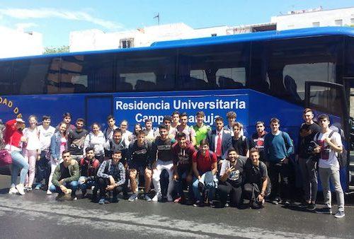 Residencia universitaria en Sevilla con todo incluido