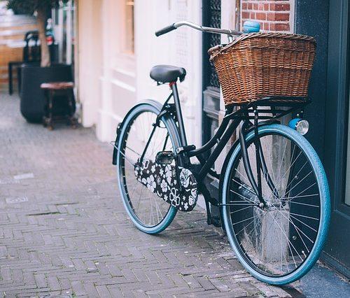 Sevilla, la ciudad perfecta para ir en bici