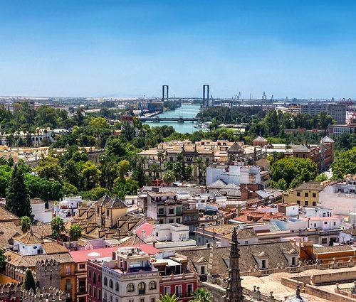 Cómo encontrar el mejor alojamiento para estudiantes en Sevilla