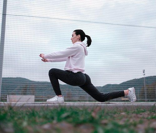 Errores a evitar al hacer deporte al aire libre