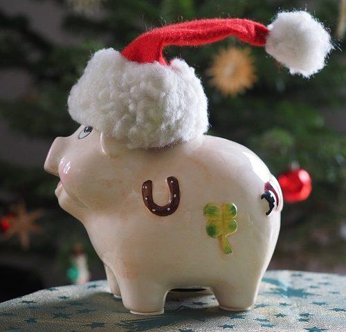 Ahorrar en Navidad: 5 trucos geniales