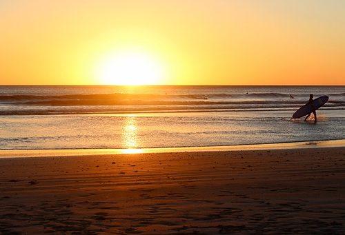Cosas para hacer y no aburrirse en la playa