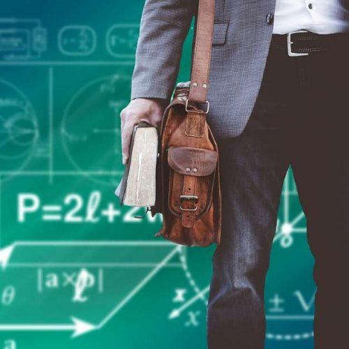 5 Tipos de profesores de universidad