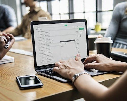 Cómo escribir un correo electrónico formal