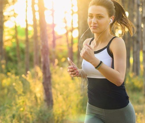Consejos de running para estudiantes que se inician