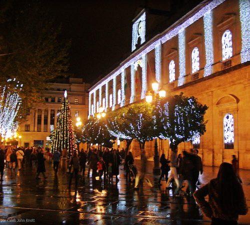 Cosas que hacer en Sevilla en Navidad (y vísperas)