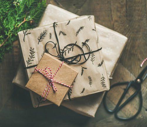 Regalos de Navidad para estudiantes universitarios