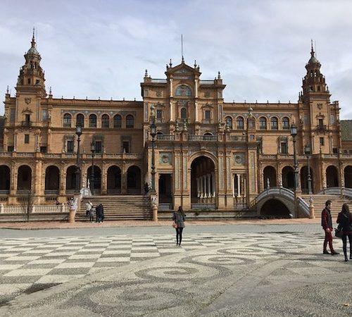 Vivir en Sevilla siendo estudiante