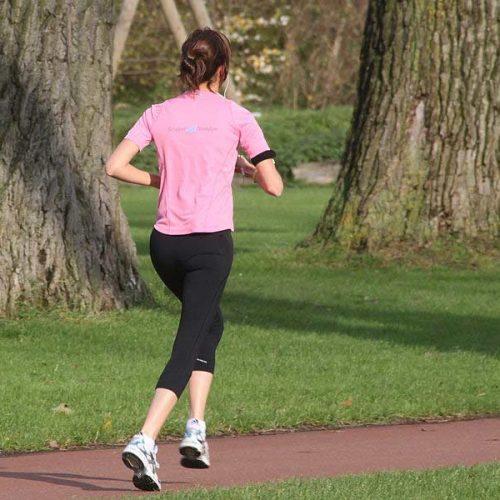 ¿Puede el deporte aliviar el estrés?