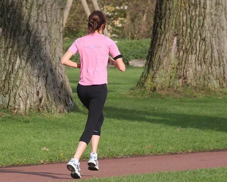 puede el deporte aliviar el estres