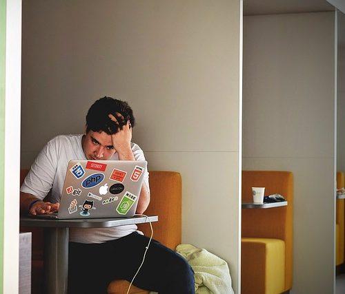 Qué hacer si no tienes la nota que necesitas para estudiar