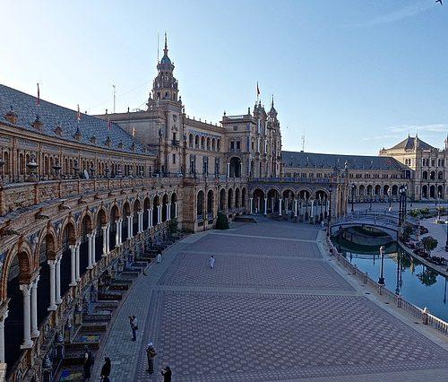 7 cosas que echarás de menos de Sevilla