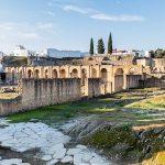 Lugares en la provincia de Sevilla
