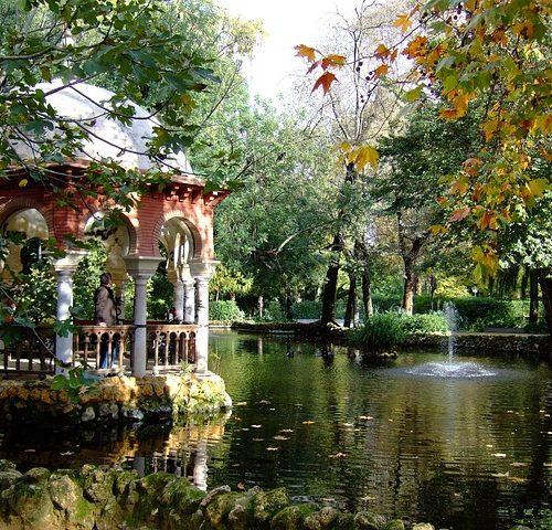 Mejores sitios para hacer running en Sevilla
