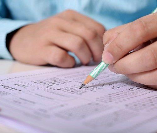 Calmar los nervios antes de un examen