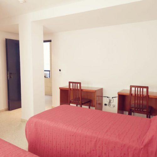 Vivir en residencia universitaria en Sevilla es muy cómodo. ¡Descubre los motivos!