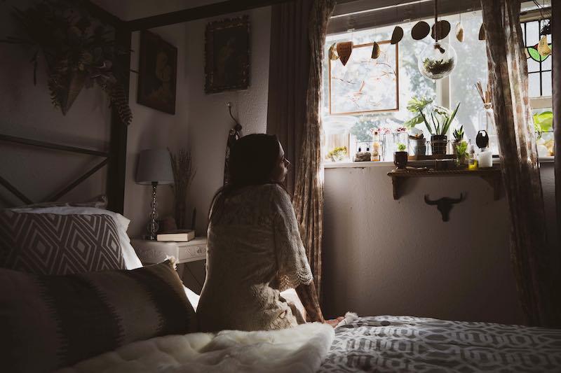 Desventajas de vivir en casa durante la universidad