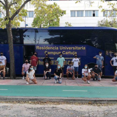 Qué esperar de vivir en residencia universitaria en Sevilla Campus Cartuja