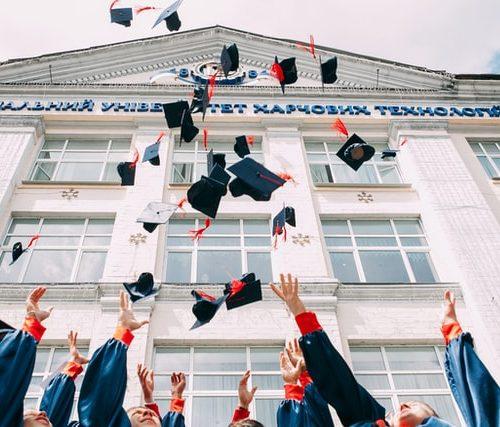 Ventajas de la etapa universitaria