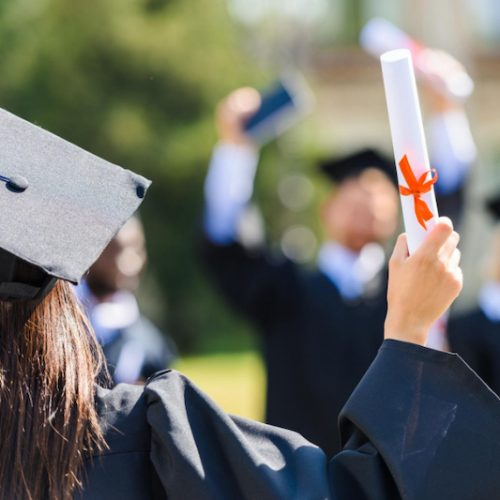 5 razones por las que ir a la universidad