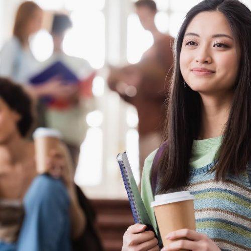 Reinventarse positivamente en la universidad