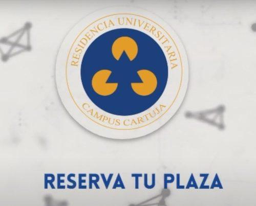Residencia universitaria en las inmediaciones al campus (Sevilla)