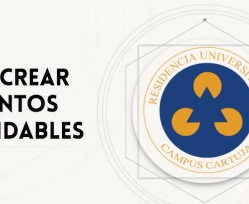 Residencia Campus Cartuja de Sevilla ¡Siempre es una buena opción!
