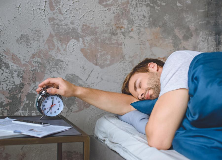 aumentar tu productividad por las mañanas